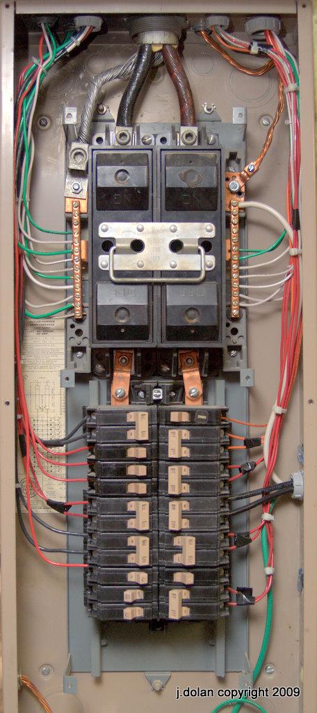 Wiring an electrical junction box jamie dolan shih tzu
